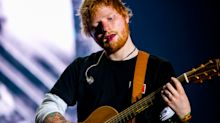 Ed Sheeran appeals for neighbours to 'mind their own business' after council planning row