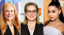 Meryl Streep and Nicole Kidman Team Up with Ariana Grande for Netflix's The Prom Musical