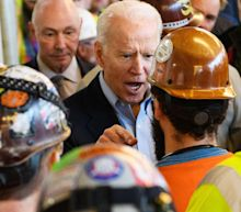 Fact check: Biden did tell a Detroit worker 'I'm not working for you' during gun rights argument