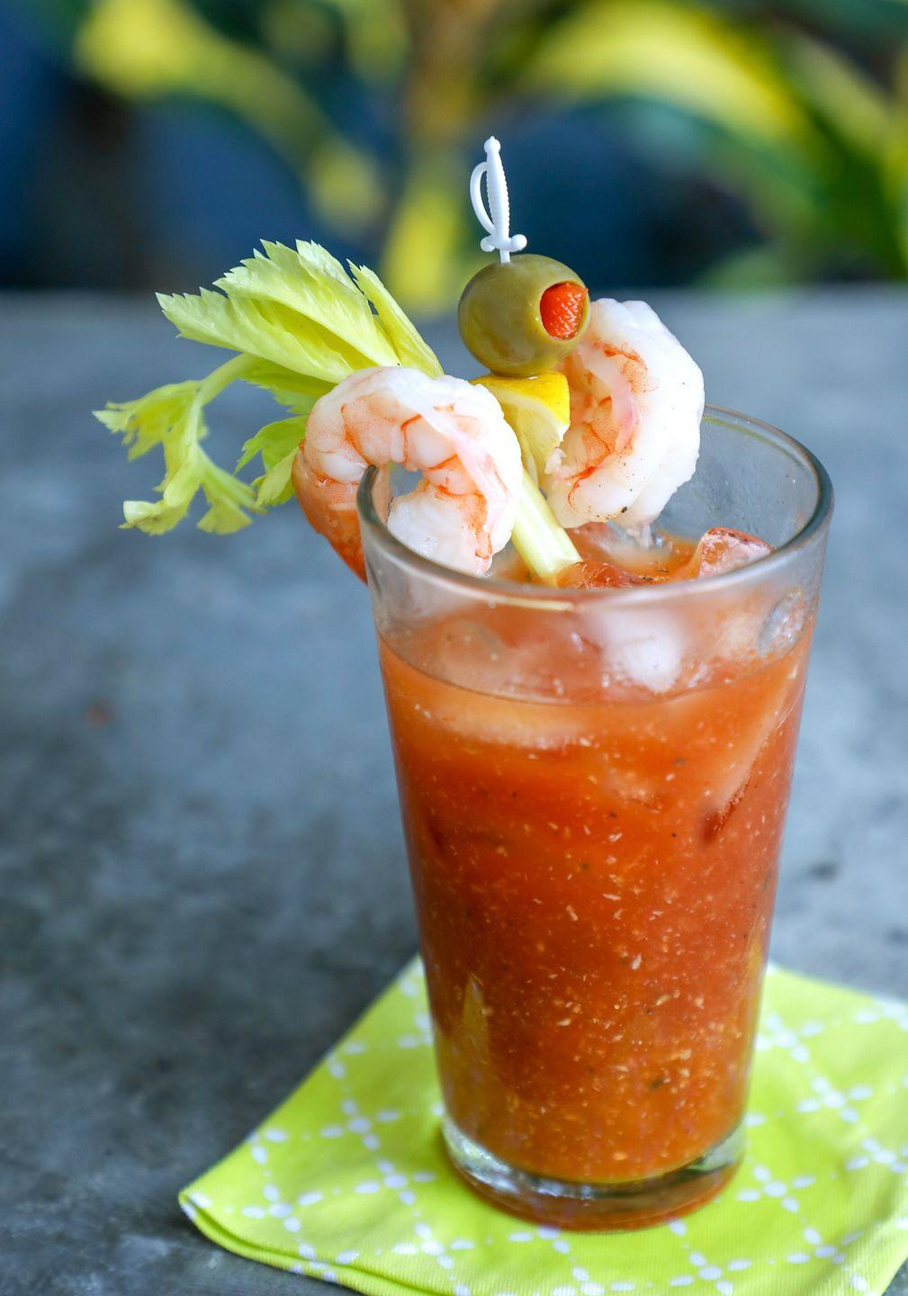 "<p>You might not be convinced by the myth that a Bloody Mary can cure a hangover — but they are undoubtedly delicious. This low-carb Bloody Mary cocktail from <a href=""https://www.ibreatheimhungry.com/keto-bloody-mary-cocktail-low-carb/"" rel=""nofollow noopener"" target=""_blank"" data-ylk=""slk:I Breathe I'm Hungry"" class=""link rapid-noclick-resp"">I Breathe I'm Hungry</a> has the perfect combination of spice and tang, and it's sure to wake you up come morning. </p>"