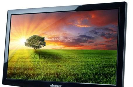 Nixeus shows off 27-inch IPS Vue monitor with 2560 x 1440 resolution, $430 price