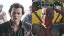 It's Official: Deadpool Is Now Cooler Than Han Solo