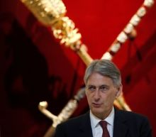 Some UK ministers want Hammond as caretaker PM: Sunday Times