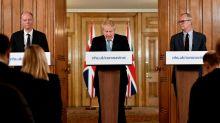 Timeline: UK PM Johnson's activities before his hospitalisation with coronavirus