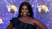 'Strictly' judge Motsi Mabuse says racist abuse has 'become worse' in recent years