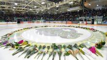 Condenan a 8 años de cárcel a chofer que arrolló autobús de hockey en Canadá