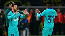 Le Barça veut garder Ansu Fati à vie