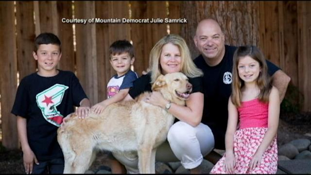 'Miracle' Dog Returns Home After 2 Years