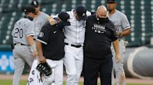 Who Detroit Tigers plan to use, and not use, at first base with C.J. Cron injured