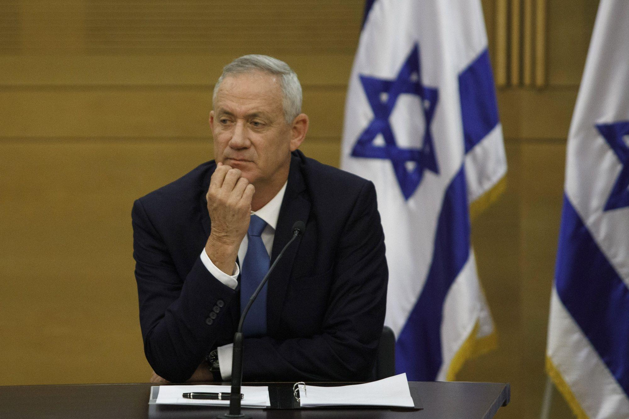 Israel to hold 3rd election in less than a year