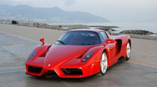 Ferrari may go all electric one day, whether fans want it to or not