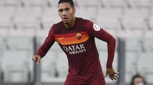 Foot - Transferts - Transferts : Chris Smalling quitte Manchester United pour rester à l'AS Rome