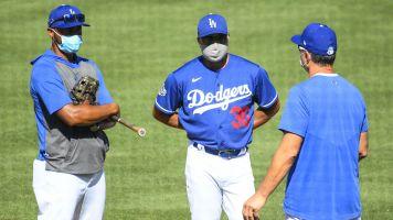 Testing failure highlights problem facing MLB