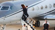 Taiwán pone cazas en vuelo tras incursión de aviones chinos durante visita de EEUU