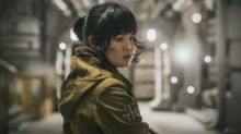 Star Wars 8: Kelly Marie Tran's character revealed