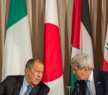 Russia announces Syria talks with US, regional powers Saturday
