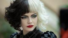 'Cruella' star Emma Stone on making Disney villain likable and that fake-news Spice Girls story