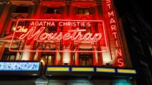 Agatha Christie's The Mousetrap plots socially distanced West End reopening
