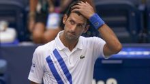 Novak Djokovic left to count personal and professional cost of moment of madness