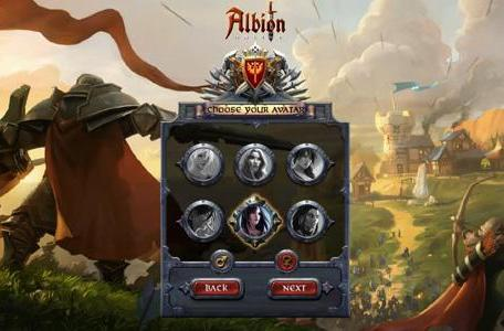 Albion Online's alpha begins today, updates highlighted in video