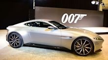 James Bond actor Vincent Marzello dies aged 68
