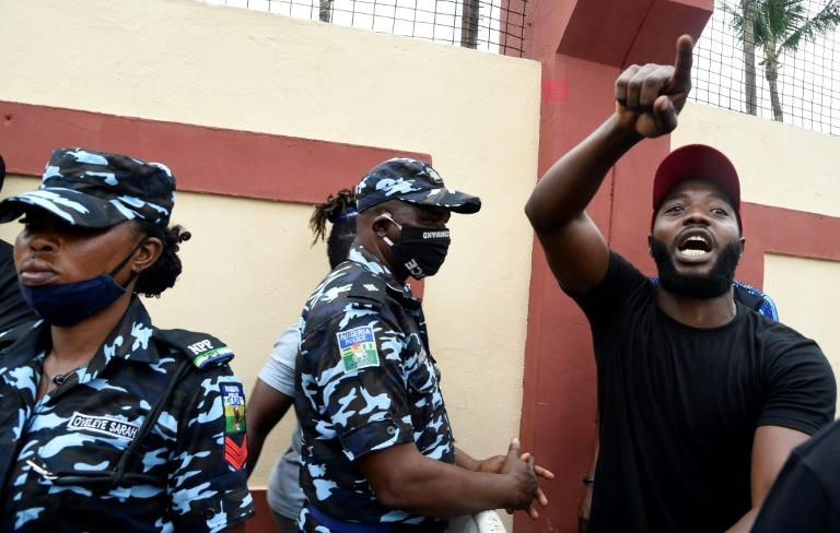 The movement initially targeted the federal Special Anti-Robbery Squad (SARS), widely accused of unlawful arrests, torture and even murder, but has since broadened to include all police forces