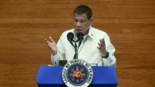 Duterte shoots down trial run of face-to-face classes