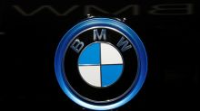 Daimler, BMW offer concessions to ease EU concerns on car-sharing deal