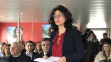 Municipales 2020 à Nantes: La candidate LREM Valérie Oppelt dévoile sa liste (sans Rugy)