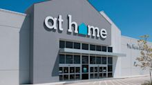 At Home, a massive home decor store, is now open in the Tampa suburbs