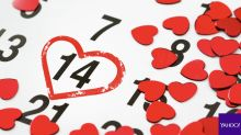 Top 5: Cinco datos que no sabías del día de San Valentín