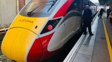 LNER to launch faster rail links to London from Edinburgh, Newcastle and York