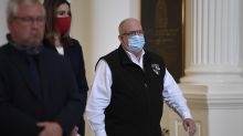 Coronavirus leads Maryland governor to back vote-by-mail