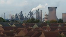Farage reminded of claim 'Remain vote would be end of British steel industry'