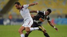 O XI ideal combinado entre Fluminense e Vasco, com base nas prováveis escalações