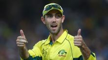 Video: Glenn Maxwell imitates Steve Smith, Virender Sehwag, and others