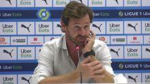 Foot - L1 - OM : Villas-Boas charge la FFF après l'épisode Mandanda