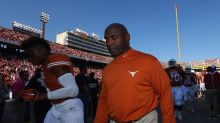 ESPN anchor uses unfortunate metaphor to explain Charlie Strong's job status at Texas