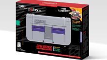 Ya puedes comprar el Nintendo retro SNES 3DS XL en los Estados Unidos
