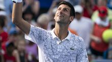 Novak Djokovic upsets Roger Federer, becoming first ever to achieve Career Golden Masters