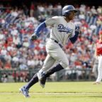 LEADING OFF: Dodgers try to clinch NL West, Verlander rolls