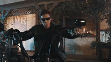 Arnold Schwarzenegger: Sein Sohn als neuer Terminator?