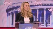 Marion Maréchal-Le Pen séduit les conservateurs américains (Vidéo)