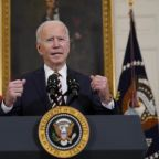 Biden reverses Trump actions on green cards, architecture and 'anarchist jurisdictions'