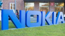 Nokia Lays Out Optimistic 2020 Outlook