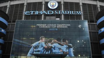 Manchester City launch investigation into youth scout's use of racially inappropriate language