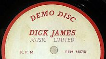 'Lost' Beatles Demo Discovered By Cilla Black's Nephew To Be Sold At Auction