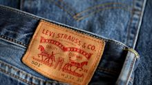 Levi Strauss sinks despite earnings beat