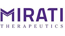 Mirati Therapeutics Appoints Joseph A. Leveque, M.D. As Chief Medical Officer