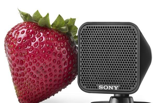 Sony's HT-IS100 HTIB features micro-drivers